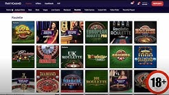 Partycasino casino review