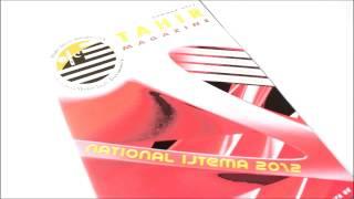 Tahir Magazine UK Summer 2012 Issue