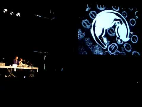 Lullatone & Michael Paul Young Live Show_1