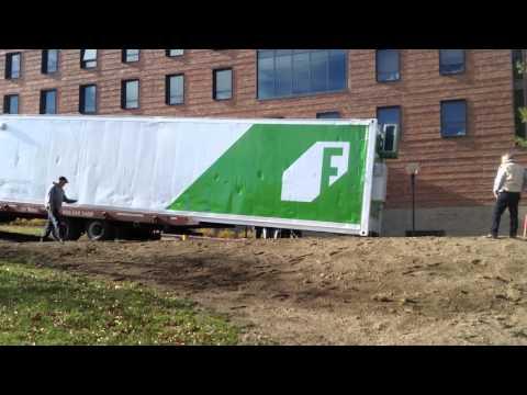 Freight Farm