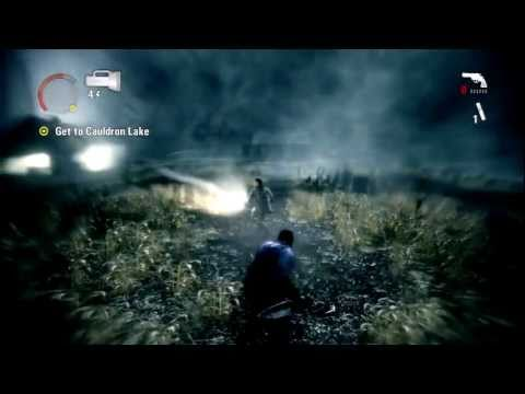 Alan Wake: Walkthrough Ending - Part 1 [Episode 6]  - Let's Play (Gameplay & Commentary)