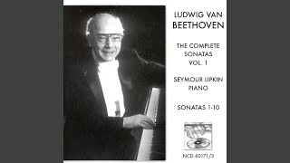 Sonata no. 9 in E major, op. 14, no. 1: I. Allegro (Beethoven)