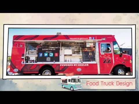 หลักสูตรสิ่งพิมพ์ Lesson 5 เปิด IDEA ลงมือปฏิบัติออกแบบ Food Truck