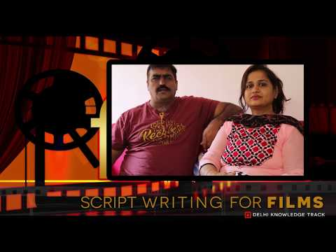 How to become a script writer in Bollywood | By Bollywood writers Ranjeev and Neetu Verma