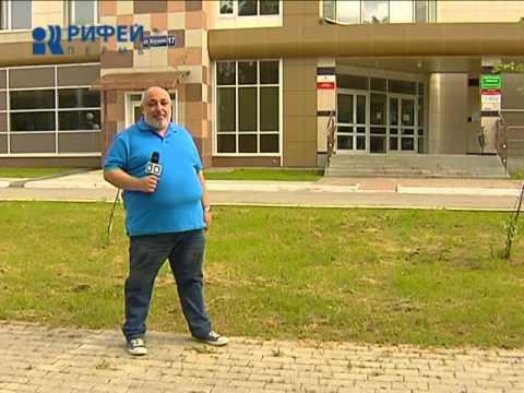 Прогулки по Перми. Индустриальный район