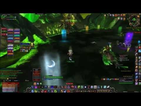 Velkon's Archimonde Normal Kill 12-07-15