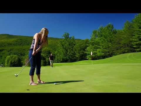 Wolf Creek Golf & Country Club - Bastian, VA