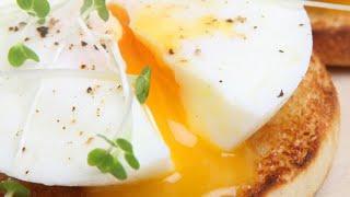 Cómo hacer huevos escalfados - Karlos Arguiñano