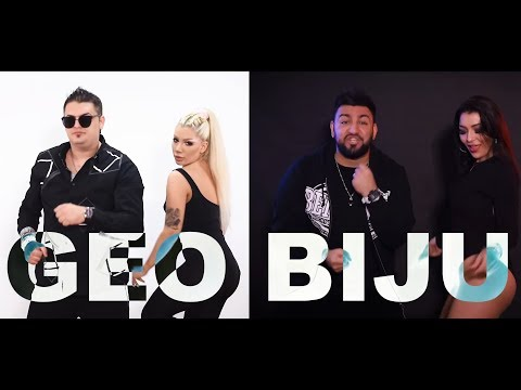 Geo si Costel Biju - Rupe, rupe percutia (Oficial Video) 2019