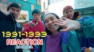 【scoop】-telex-telexs-1991-1993-reaction-in-korea