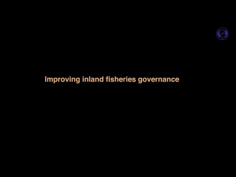 Improving Inland Fisheries Governance In India: ICSF National Workshop