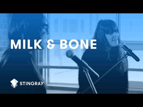Milk & Bone - Elephant ( Live @ PausePlay )
