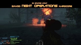 BF4 HC: Night Operations