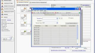 Sage 50 Peechtree accounting 2013 in urdu Part 2