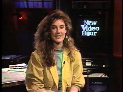 MTV's look at Deep Purple's Call of the Wild release in 1987