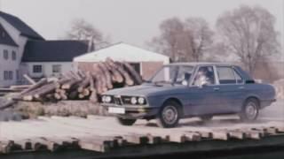 BMW 5 Series E12 1972 1981 Test Drive
