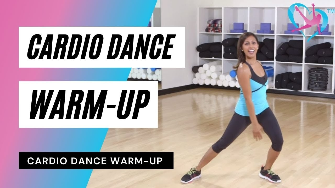 Warm Up Exercises For Dance Class