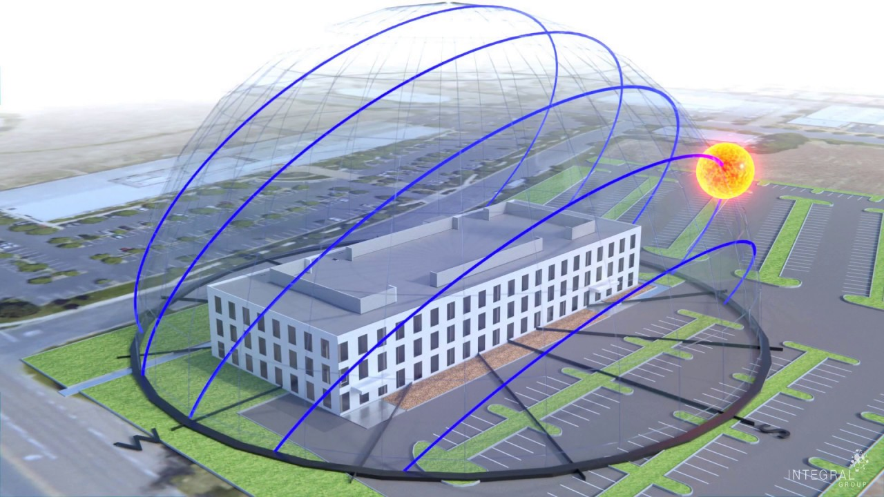 Zero Net Energy Medical Office Building below baseline cost