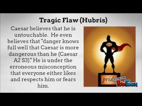 julius caesar s tragic hero journey  julius caesar s tragic hero journey