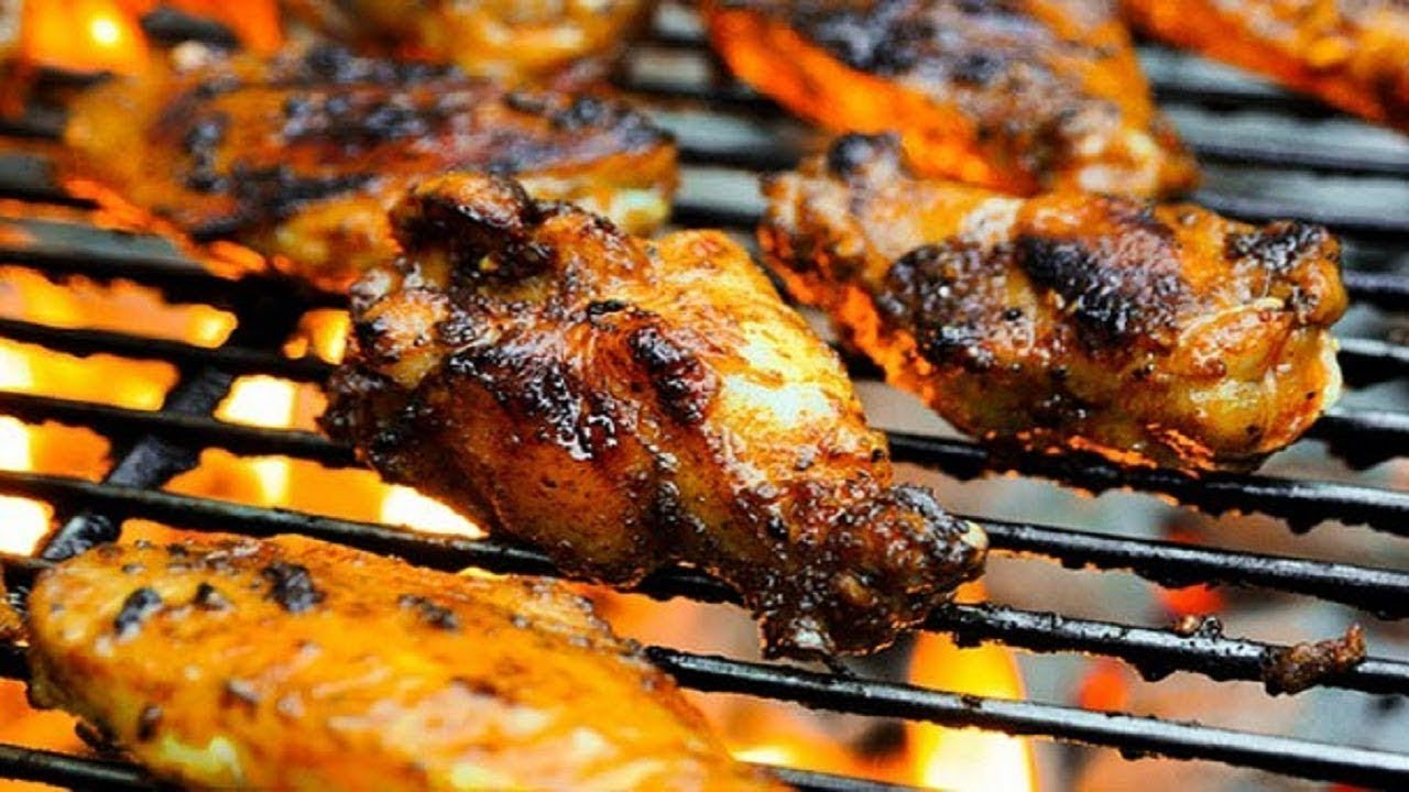 arabian delicious chicken al faham barbeque recipe youtube. Black Bedroom Furniture Sets. Home Design Ideas