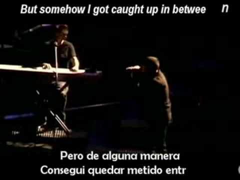 In Between -Linkin Park- Sub (Ing-Esp)
