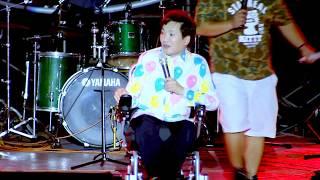 2017台西海口音樂祭-蔡義德(再起東山)