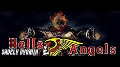 [SAMP-RP REBORN] Лидер Hell's Angels MC - Savely Dyomin