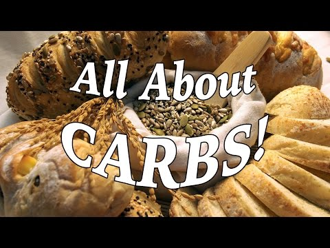 Carbs for Fat Loss & Health - Fitness Tip # 5