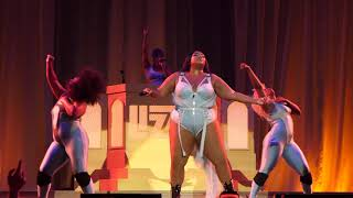 Lizzo - Water Me @ Budweiser Stage in Toronto