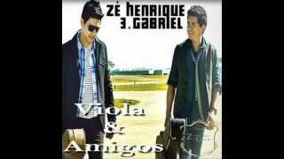 08. O DOUTOR E O CAIPIRA - ZÉ HENRIQUE E GABRIEL VIOLA & AMIGOS CD 2012