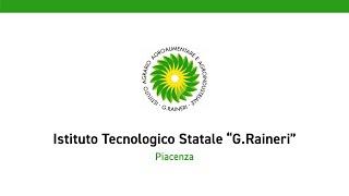"Istituto Tecnico Statale ""G.Raineri"""