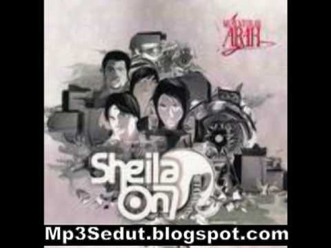 Sheila On 7 Arah High Quality Audio