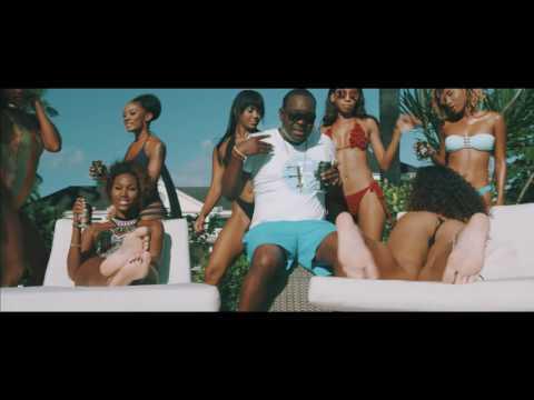 "Fadda Fox - Dirty Habits (Official Music Video) ""2017 Soca"" [HD]"
