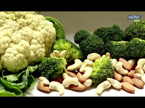 How to get more fiber in your diet in tamil youtube