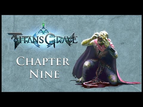 Nightmare Visions | Chapter 9 | TITANSGRAVE