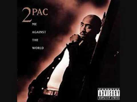 2PAC- It Ain't Easy (Instrumental)