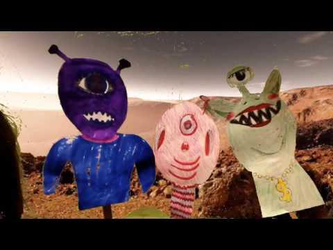 Olympus mons science video