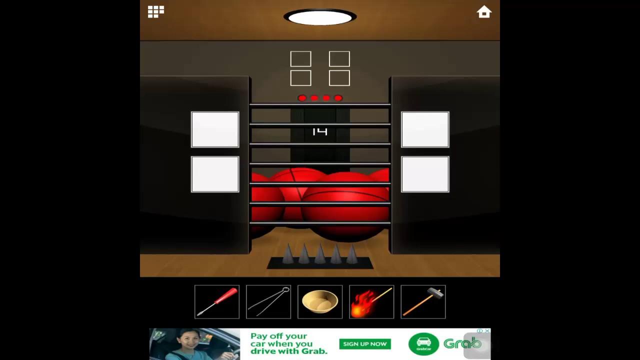 Dooors 5 Room Escape Game Level 14 Walkthrough Youtube