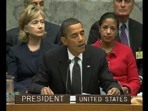 MaximsNewsPEOPLE: BARACK OBAMA: NUCLEAR NON PROLIFERATION, DMITRY MEDVEDEV, U.N.