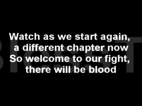 Blessthefall - Promised Ones lyrics