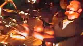 Flo Mounier performing Benedictine Convulsions