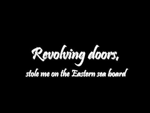 Gorillaz- Revolving Doors LYRICS