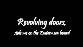 Gorillaz- Revolving Doors LYRICS Mp3
