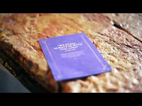 Send Prayer Request to Jerusalem | Holy Land | The Salvation
