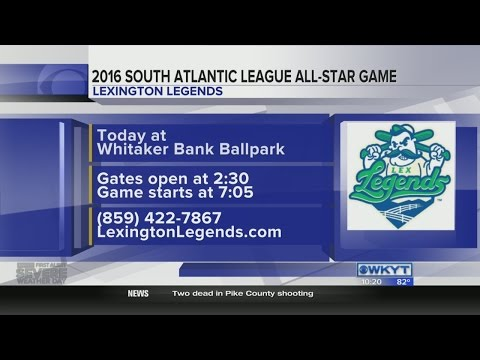 South Atlantic League All-Star Game