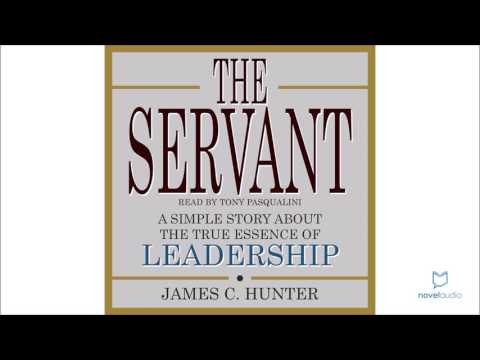 The Servant Audiobook Excerpt