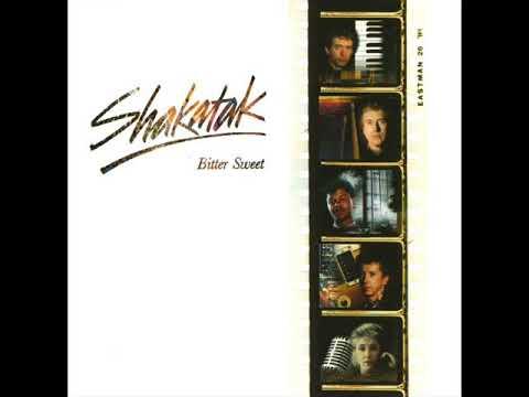Shakatak     Holding On