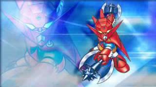 The 1st Super Robot Wars - Getter Robo!