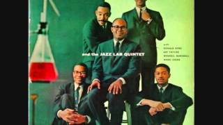 Gigi Gryce and the Jazz Lab Quintet (Usa, 1957) -  Zing!