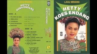 Hetty Koes Endang   Saba Mananti Lagu Minang